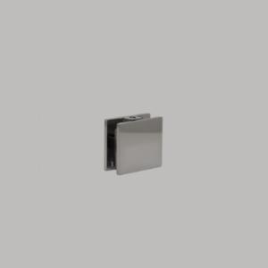 Glasklem Wand/Vloer